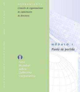 Creación de organizaciones de capacitacion de directores-1