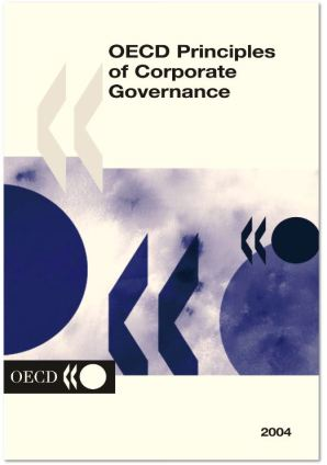 OECD Principles of Corporate Governance - 2004 Edition