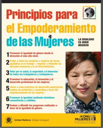 principios-de-empoderamiento-de-la-mujer